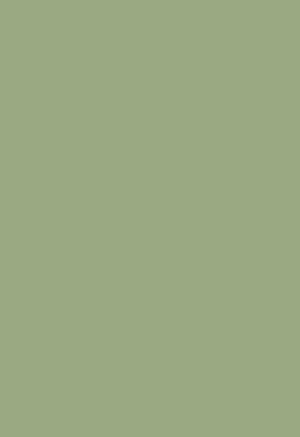 Green Leaf After